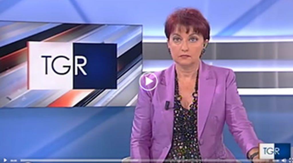 """TG3 Campania del 6/09/2019 – ed. ore 14,00: Prof. Mustilli su """"Garanzia Campania Bond"""""""