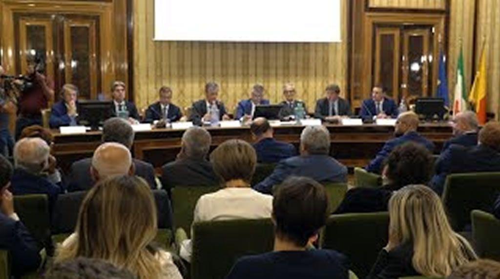 """UASC FESR: video realizzato in occasione del convegno """"Finanza innovativa per la crescita"""""""