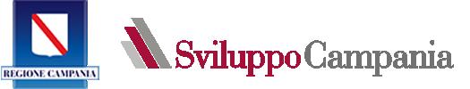 Sviluppo Campania spa Logo