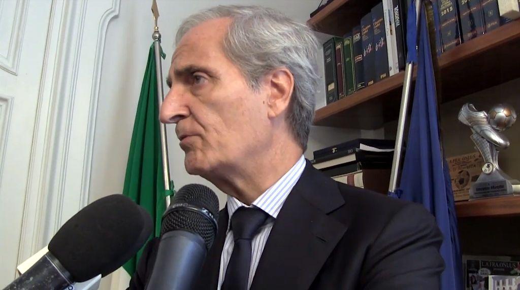 """Presentazione """"Garanzia Campania Bond"""" – ODCEC Napoli, 10/10/2019"""