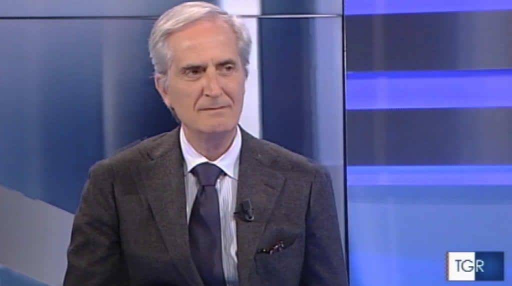 "TG3 Campania del 6/02/2019 – Prof. Mustilli su ""Garanzia Campania Bond"""