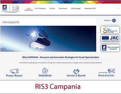 Ris3 Campania