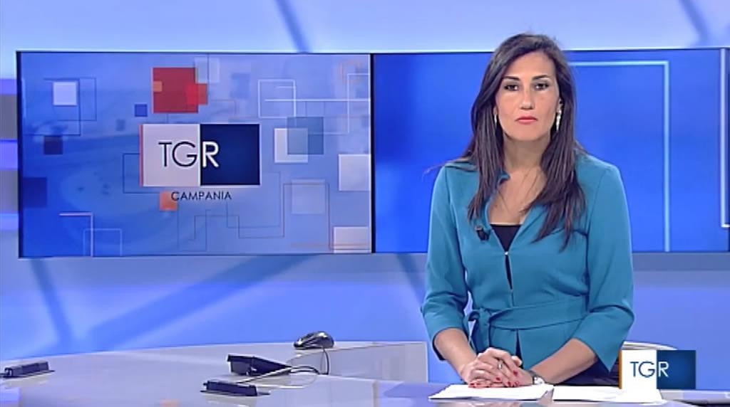 """TG3 Campania del 23/01/2020 – ed. ore 19,30:  """"Bandi commercio"""""""