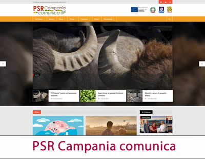 PSR Campania comunica