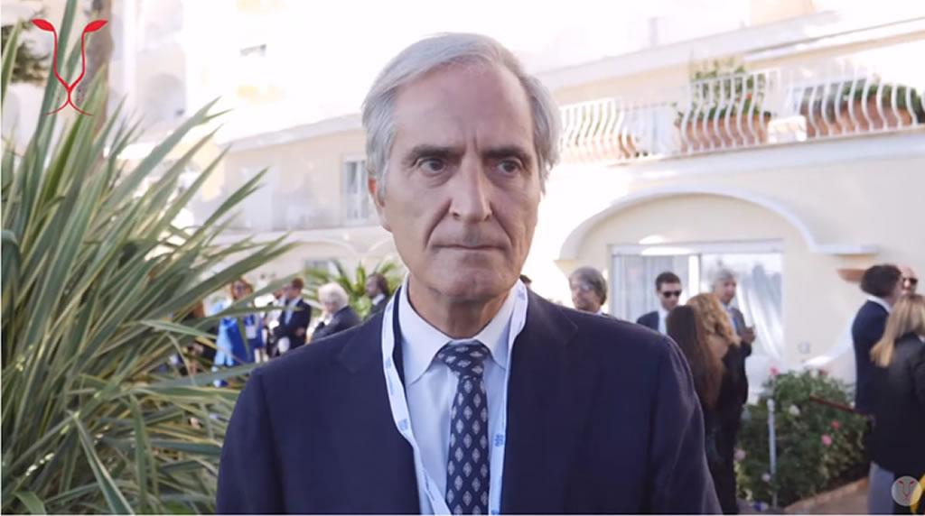 Convegno Giovani Imprenditori – Capri, 18-10-2019