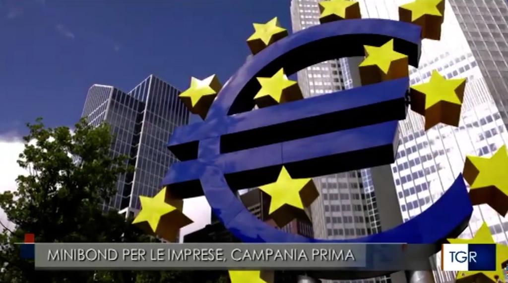 Presidente Mario Mustilli su Campania prima in Italia per emissione minibond